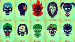 Suicide Squad - Öngyilkos osztag - Ilyen lesz a szinkron kép