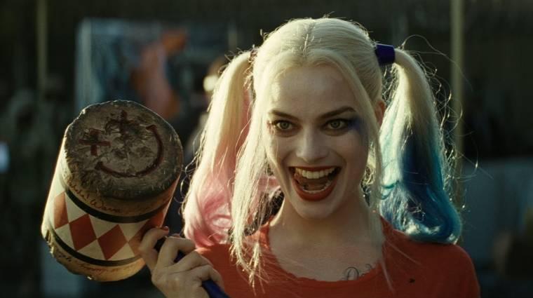Egyre valószínűbb, hogy Suicide Squad és Batman játék is jön hamarosan bevezetőkép