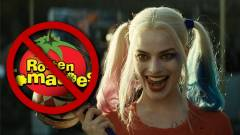 A Suicide Squad rajongói petíciót indítottak a Rotten Tomatoes leállítására kép
