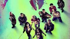 Előzetesen a Suicide Squad bővített kiadása kép