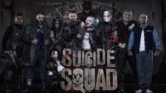 Suicide Squad: Öngyilkos Osztag - Kibeszélő kép