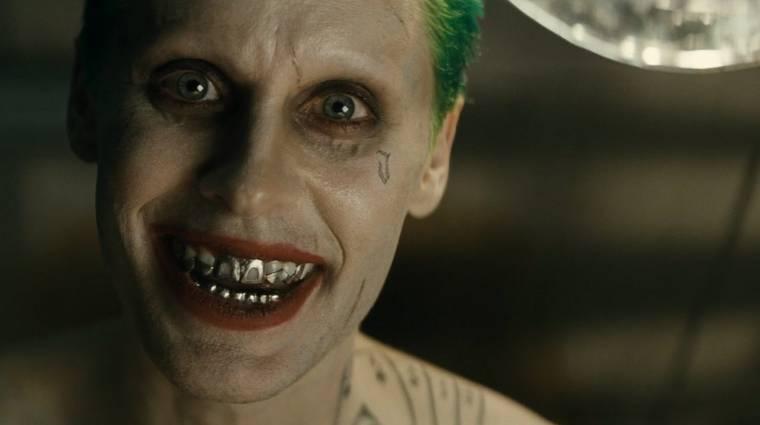 Jared Leto újra Joker lesz, méghozzá az Igazság Ligája rendezői változatában bevezetőkép