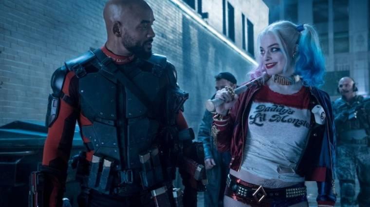 Csúszik az Aquaman, még idén forgat valamit a Warner Bros.? kép