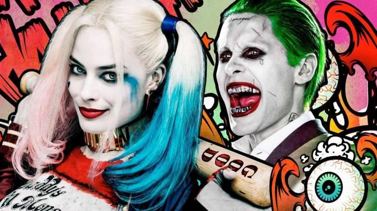 Margot Robbie halálos fenyegetéseket kapott a Suicide Squad után bevezetőkép