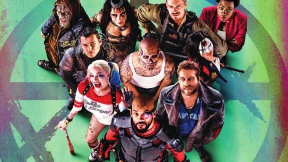 Kvíz: mennyire ismered a Suicide Squad filmet? kép