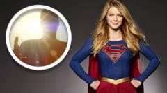 Superman végre megmutatja magát a Supergirl 2. évadában kép