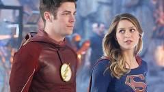 Flash-Supergirl musical crossover - a Kaliforniai álom zeneszerzői is besegítenek kép