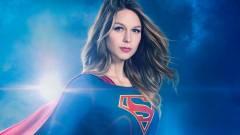 Supergirl 2. évad - új képen Superman és részletek a castingról kép