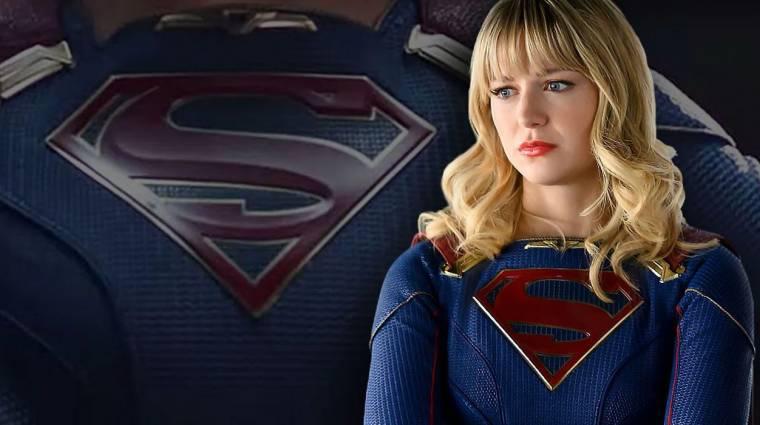 A Supergirl következő szezonja lesz az utolsó bevezetőkép