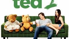 Filmajánló - Folytatódnak Ted kalandjai kép
