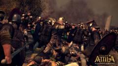 Total War: Attila - ilyenek lesznek a történelmi csaták (videó) kép
