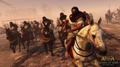 Total War: Attila - jön az Empires of Sand Culture Pack (videó) kép