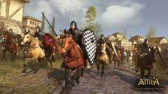 Total War: Attila - Nagy Károly korába megyünk (videó) kép