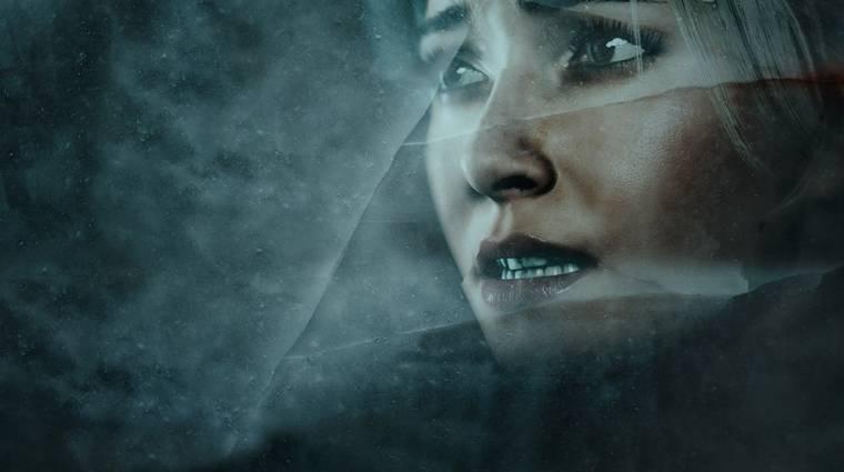 Until Dawn hands-on előzetes és exkluzív interjú - ne menj fel a padlásra bevezetőkép