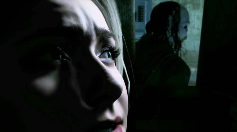 Until Dawn gameplay - elfutsz vagy elrejtőzöl? bevezetőkép