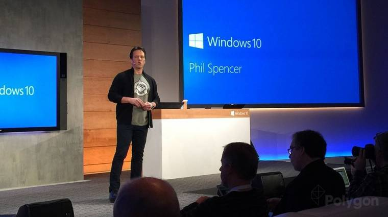 Windows 10 - cross-play lehetőséggel jön a Fable Legends bevezetőkép