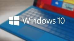 Már több mint 1,3 milliárd felhasználót számlál a Windows 10 kép