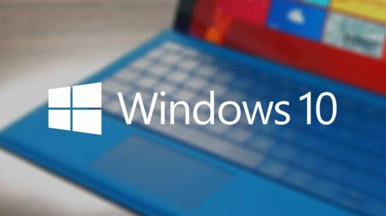 Idegesítő reklámok ütötték fel a fejüket a Windows 10-ben bevezetőkép