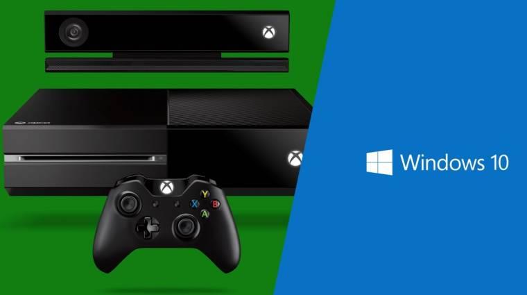 Xbox One és Windows 10 rendezvényt tart a Microsoft bevezetőkép