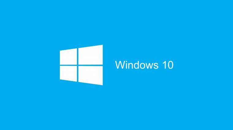 Közel lehet a következő Windows 10 frissítés kép