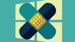 Nagyot fejlődik a Windows 10 biztonsága kép