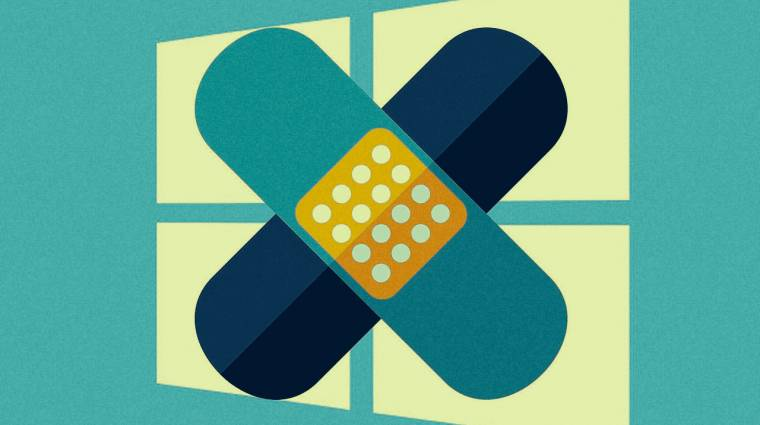 Szünetelnek a Windows 10 nem kritikus frissítései kép