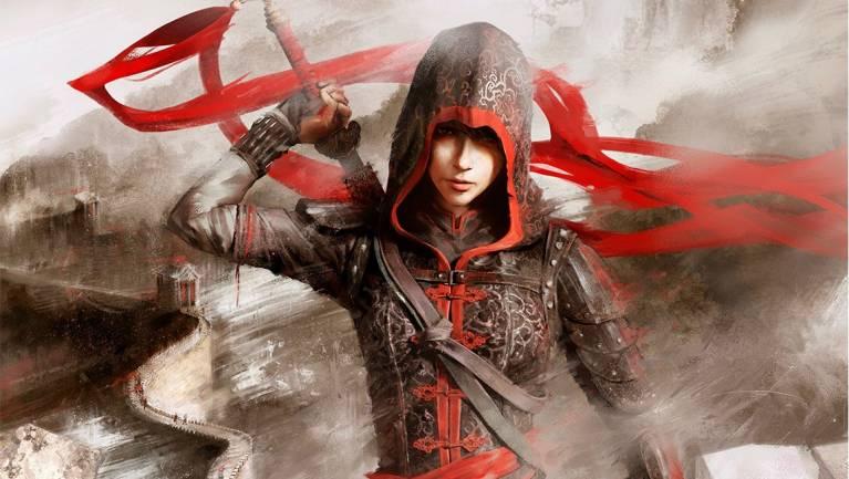 Mangában tér vissza az egyik kedvelt Assassin's Creed karakter fókuszban
