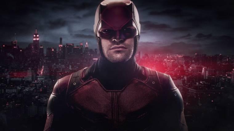 Az Igazság Ligája rendezői változatának híre miatt a Daredevil sorozat rajongói is bizakodni kezdtek bevezetőkép