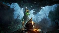 Dragon Age: Inquisition - a te alkotásod is bekerülhet a játékba kép