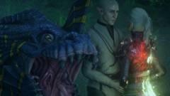 Dragon Age: Inquisition - amikor azért nem tudsz szakítani, mert egy sárkány folyton megesz kép