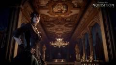 Dragon Age: Inquisition - a cosplayerek miatt alakították át a ruhákat kép