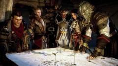 És téged érdekelne egy Dragon Age stratégiai játék? kép
