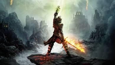 Dragon Age - hiába jön a bejelentés, a megjelenés még évekre van