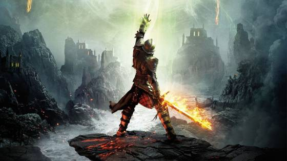 Dragon Age: Inquisition infódoboz