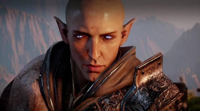 Dragon Age 4 - egy rajongó talán már ki is találta, miről fog szólni a játék bevezetőkép