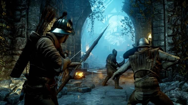 Dragon Age 4 - elképzelhető, hogy még idén kiderül ez-az a játékról bevezetőkép