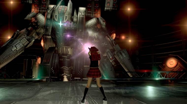 Final Fantasy Type-0 HD - bejelentve PC-re bevezetőkép