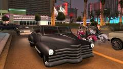 Grand Theft Auto: San Andreas HD - PC-re is jön? kép