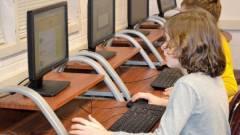 A 6-7 évesek nagy része már internetezik kép