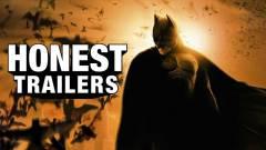Nem finomkodik a Batman: Kezdődik! Őszinte előzetese kép