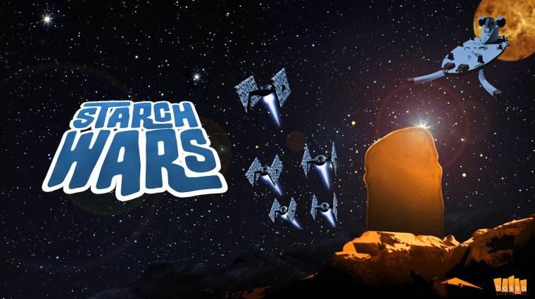 I am Bread - az űrkenyerek háborúja (videó) bevezetőkép