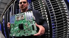 Innovatív szilícium az adatközpontokba kép