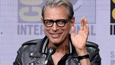 Jeff Goldblum soha életében nem játszott videojátékokkal