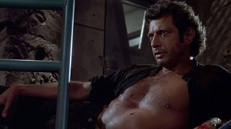 Jeff Goldblum beszáll egy kör D&D-re, te is követheted bevezetőkép