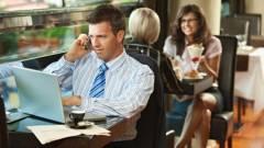 Kockáztatnak a mobilitással a kisvállalatok kép
