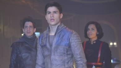 Comic-Con 2017 - Brainiac, Adam Strange és Hawkwoman is benne lesz a Krypton-ban