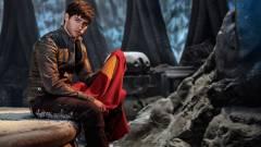 Kaszát kapott a Krypton sorozat kép