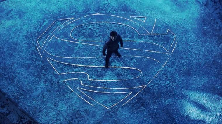 Elkaszálták a Krypton sorozatot bevezetőkép