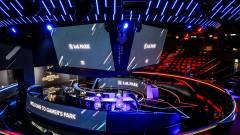 League of Legends - nagyon menő a Dél-Koreában megnyitott LoL Park, a Worlds 2018 első helyszíne kép