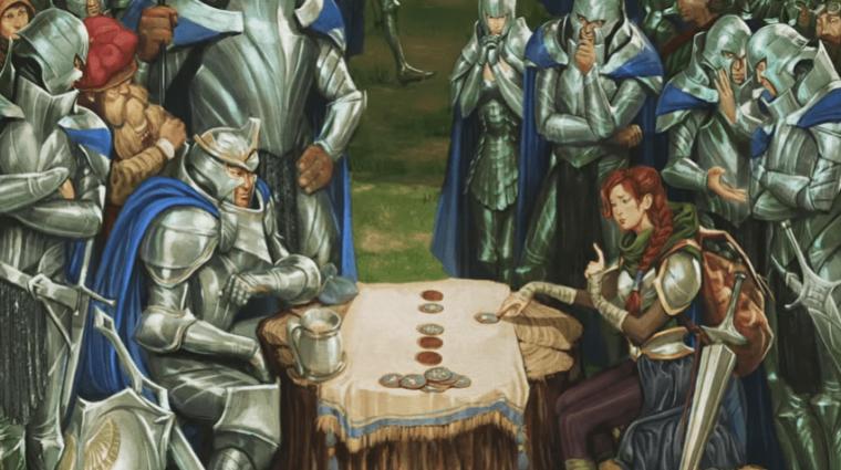 Újabb társasjátékkal jelentkeznek a League of Legends fejlesztői bevezetőkép